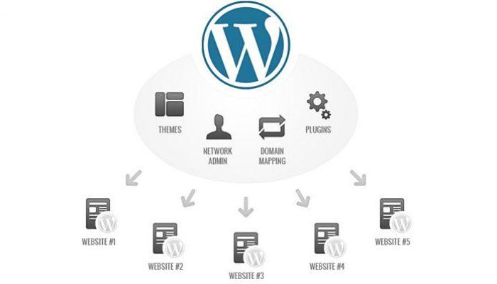 Bạn hiểu gì về WordPress Multisite?