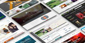 Dịch vụ Thiết kế Website Chuẩn SEO Giá Rẻ TPHCM | Công ty MiA Agency