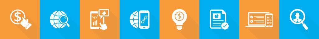 dịch vụ digital marketing tổng thể