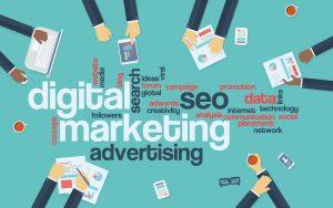 Công ty dịch vụ Marketing Online tổng thể : MiA Agency