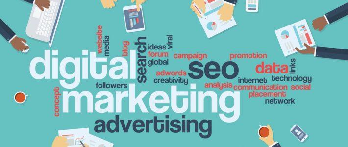 Công ty cung cấp dịch vụ Digital Marketing tổng thể: MiA Agency