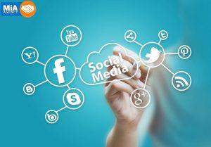 Dịch vụ social marketing và các loại hình phổ biến nhất hiện nay