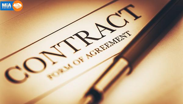 mẫu hợp đồng dịch vụ marketing, hợp đồng dịch vụ marketing