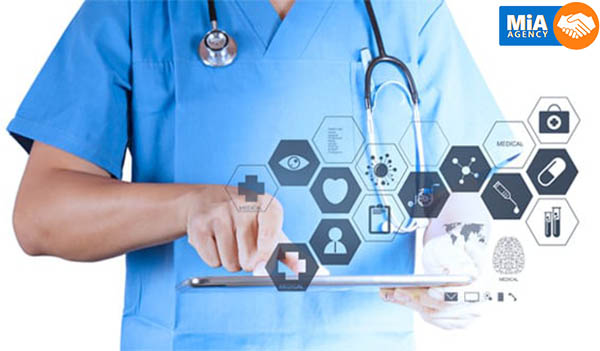 marketing dịch vụ y tế