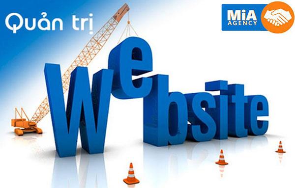 Nghề quản trị website
