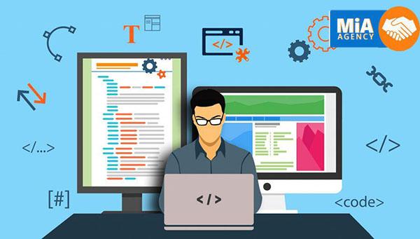 Phương thức quản trị website