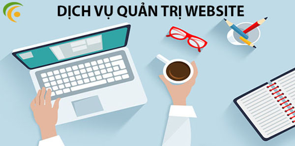 cac buoc de quan tri website co ban
