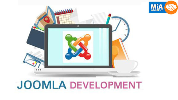 cách quản trị website joomla