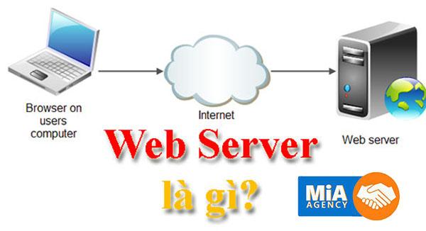 Quản trị webserver